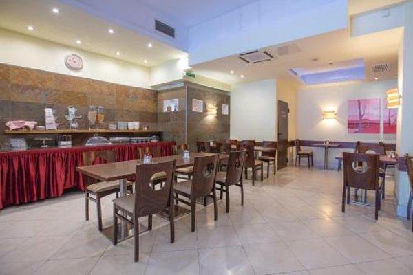 Hotel Attache - фото 18