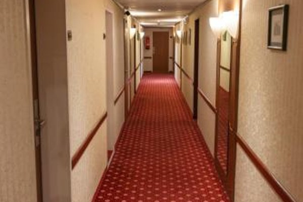 Hotel Attache - фото 20