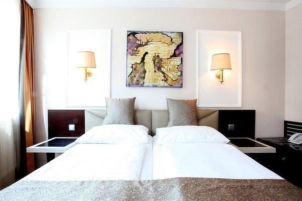 Hotel Attache - фото 3