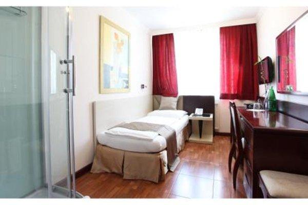 Hotel Attache - фото 6