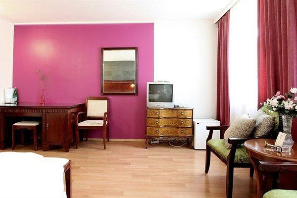 Hotel Attache - фото 8