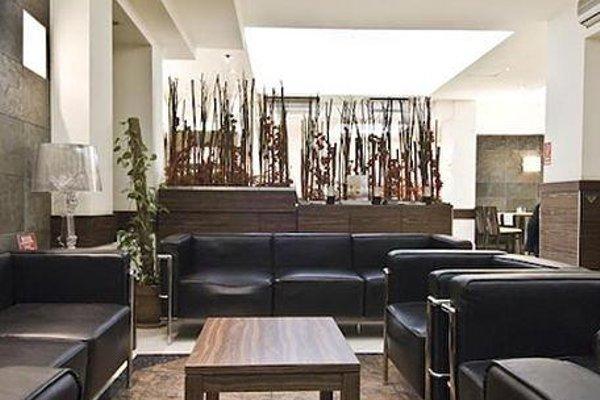 Hotel Attache - фото 9