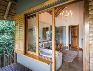 Guesthouse Karkloof Safari Villas