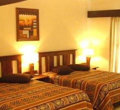 Mashutti Country Lodge