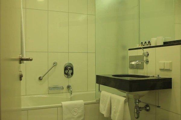 Appartement-Hotel an der Riemergasse - фото 10