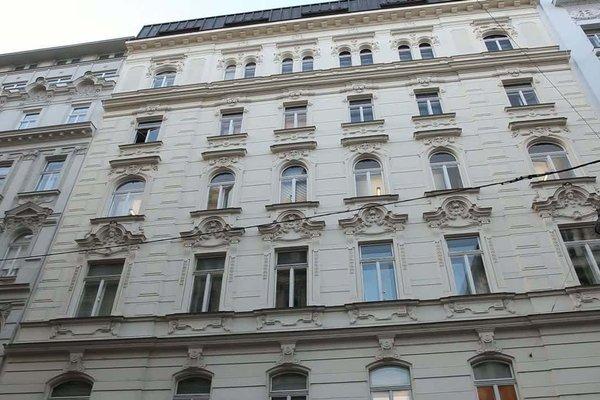 Appartement-Hotel an der Riemergasse - фото 21