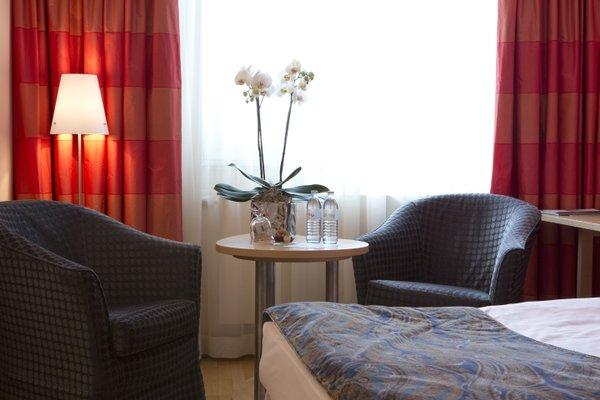 Appartement-Hotel an der Riemergasse - фото 3