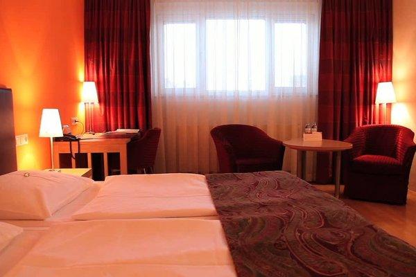Appartement-Hotel an der Riemergasse - фото 4