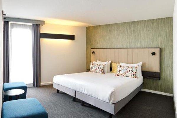 Best Western Hotel Brussels East (Wavre) - 16