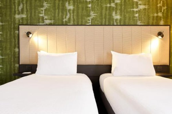 Best Western Hotel Brussels East (Wavre) - 4