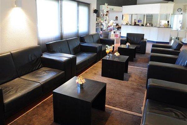 Best Western Hotel Brussels East (Wavre) - 8