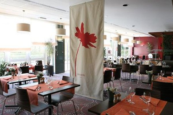 Leonardo Hotel Wavre - 12