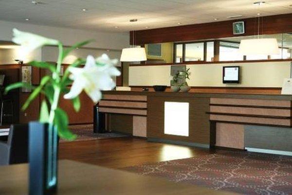 Leonardo Hotel Wavre - 15