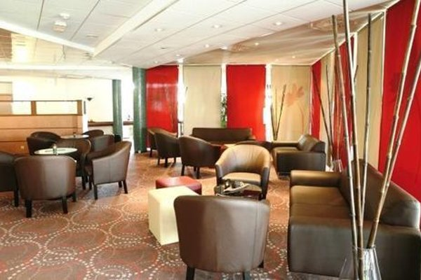 Leonardo Hotel Wavre - 6