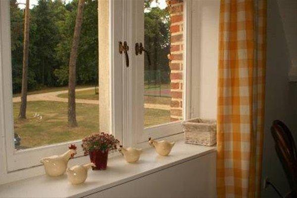 Guest House La Gallinette - фото 11
