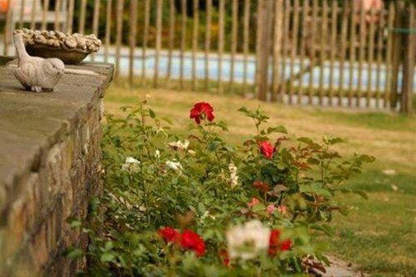 Guest House La Gallinette - фото 14