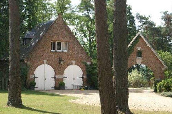 Guest House La Gallinette - фото 17