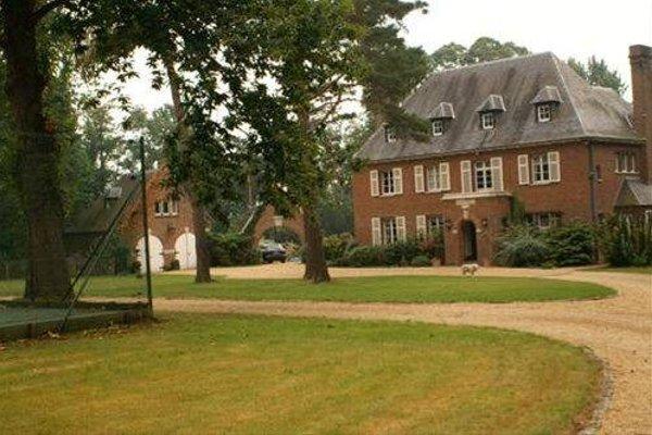 Guest House La Gallinette - фото 22