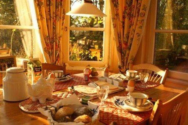 Guest House La Gallinette - фото 7