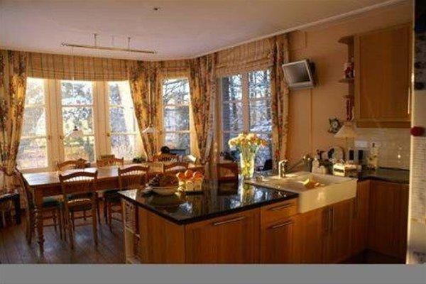 Guest House La Gallinette - фото 8