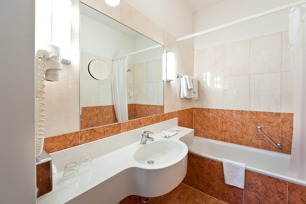 Hotel Johann Strauss - фото 11