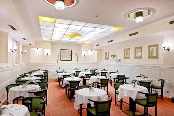 Hotel Johann Strauss - фото 13