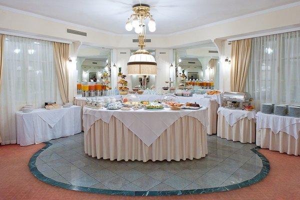 Hotel Johann Strauss - фото 14