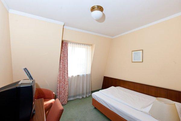 Hotel Johann Strauss - фото 6