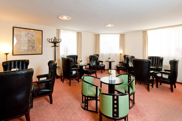 Hotel Johann Strauss - фото 7