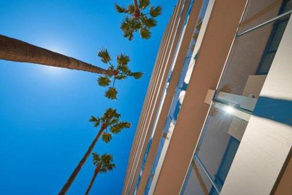 Protur Atalaya Apartmentos - фото 15