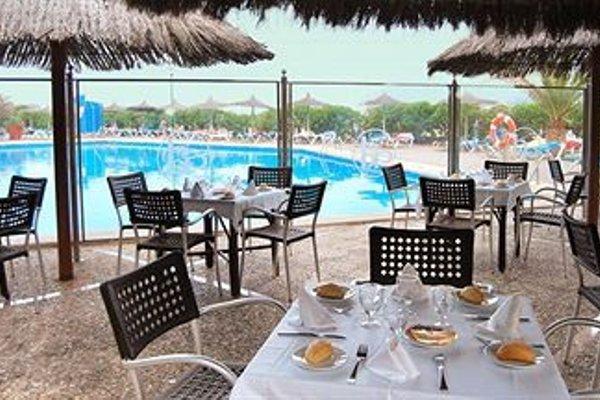 Hotel Beverly Playa - 11