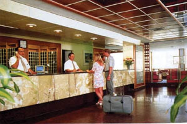 Hotel Beverly Playa - 14