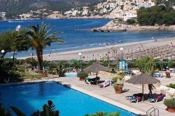 Hotel Beverly Playa - 20