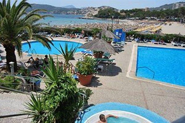 Hotel Beverly Playa - 21