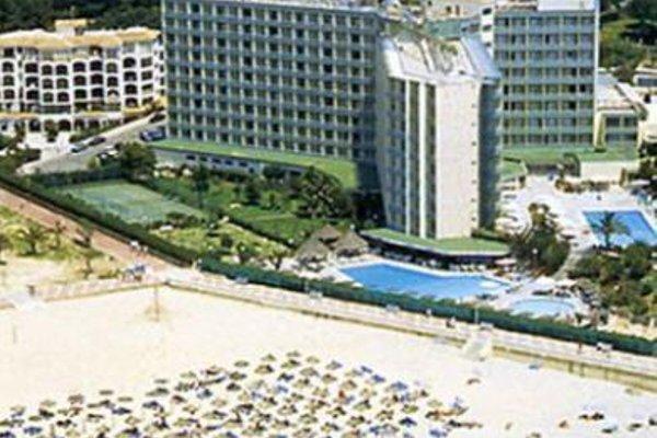 Hotel Beverly Playa - 22