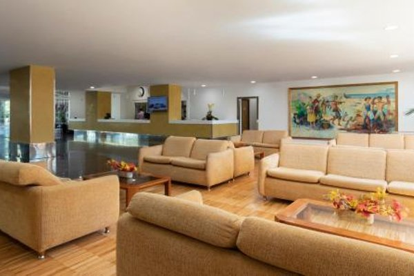 Hotel Beverly Playa - 4