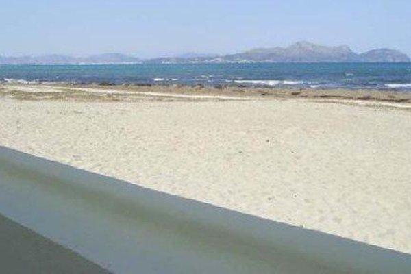 Hostal Blue Beach - 17