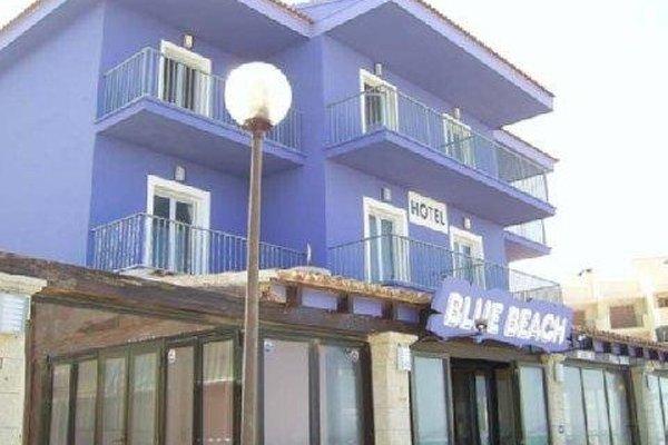Hostal Blue Beach - 18