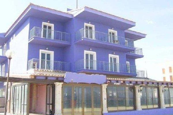 Hostal Blue Beach - 19