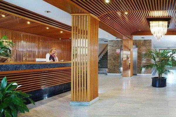 BQ Can Picafort Hotel - фото 11