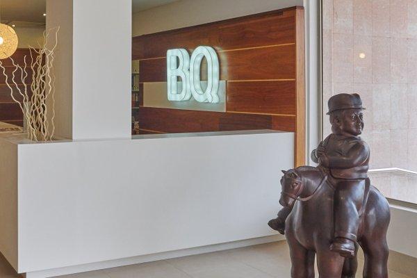 BQ Can Picafort Hotel - фото 14