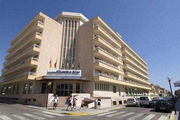 BQ Can Picafort Hotel - фото 23