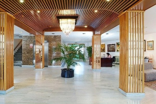 BQ Can Picafort Hotel - фото 5
