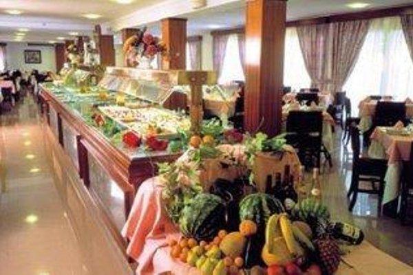 Hotel THB Dos Playas - 12