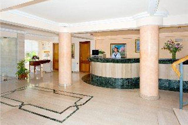 Hotel THB Dos Playas - 13