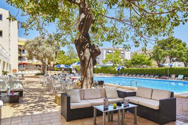 Hotel THB Dos Playas - 17