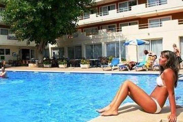 Hotel THB Dos Playas - 21