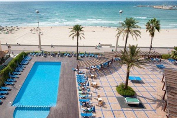 Hotel THB Dos Playas - 22