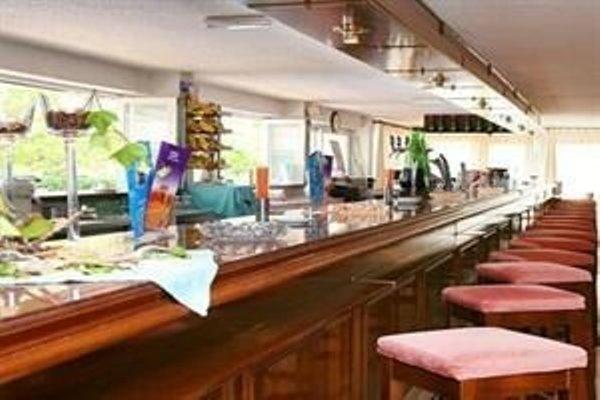 Hotel THB Dos Playas - 8