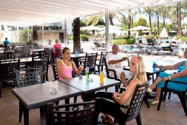 Beach Club Font de Sa Cala Hotel - фото 11